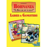 Bohnanza: Ladies & Gangsters ( Original ) Expansion - TBG
