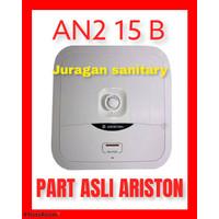 Pemanas Air Water Heater Ariston An Andris R 15 L