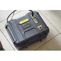 Battery jumper 730Wh v-mount battery arri alexa