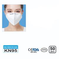 Masker KN95 N95 Disposable Mask Satuan