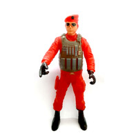 Mainan Edukasi Figure Real Heroes Pemadam Kebakaran