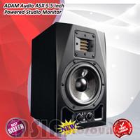 Speaker ADAM Audio A5X 5.5 inch Powered Studio Monitor