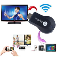 HDMI Dongle Wifi / Any Cast Willeres Receiver