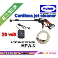 JET CLEANER PORTABLE MORRIS MPW-6 Mollar NRT