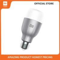 Xiaomi Official Mi LED Smart Bulb Lampu LED Bohlam Light Bulb