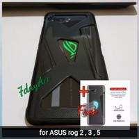 ORIGINAL VENTILATION COOLING CASE ASUS ROG PHONE 2