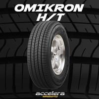 Ban Accelera Omikron HT LT122 265/65 R18