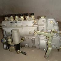 Komatsu 6D95L Fuel Injeksi Pump PN 6207-71-1811 Zexel 101695-3100