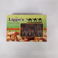 kurma segar Liggo's 250gr