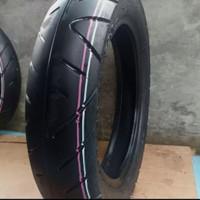 Ban Motor Second IRC Ukuran 100/90 Ring 12