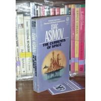 Buku The Currents of Space, Isaac Asimov, 1985