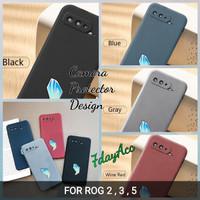 CASE ASUS ROG PHONE 5   3   2 SOFTCASE SANDSTONE SILIKON SUPERTHIN - merah bata, rog 3 strix
