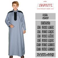 Baju Gamis Anak Laki Laki / Baju Muslim Anak Laki Laki - Dasi-005, 2