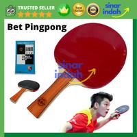 Bet Bat Pingpong Ping Pong Shield Raket Tenis Meja Bad Meja Pingpong