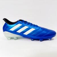 sepatu bola adidas galetto terlaris sepatu sepak bola pria dewasa - biru tua, 38