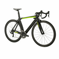 CERVELO S5 DuraAce 2x11 R9100 2018 black fluoro Sepeda Bicycle Carbon