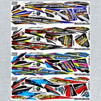Sticker Striping Variasi Thailand Thailook Jupiter Z (SPARK 115 i) -1a