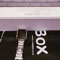 Apple Watch Iwatch 7000 FULLSET Ori Ibox - 42mm SUPER RARE NETT