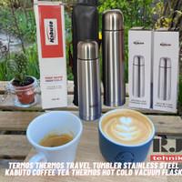 Termos Thermos Travel Tumbler Stainless Steel Kabuto Hot Cold