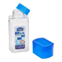 botol minum Mini Lock n Lock Botol Minum Aqua Slim 300ml 0.3L HAP704