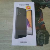 Samsung A72 8/256 resmi.