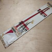 striping list body samping mio sporty api putih original 5TL-F174G-80