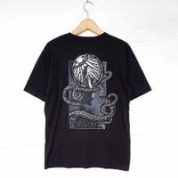 RAISA x DARBOTZ T-Shirt Two Side Original L