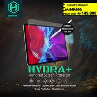 HYDRA+ iPad Mini 1 2 3 4 - Anti Gores Hydrogel - Tempered Glass Full