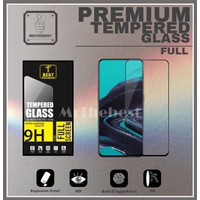 ASUS ZENFONE 6 2019 TEMPERED GLASS 3D CURVED SCREEN GUARD PROTECTOR 9H