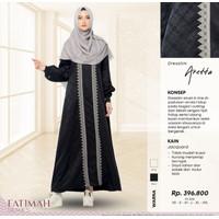 Rabbani Dresslim Aretta Gamis Baju Muslim Wanita Dewasa