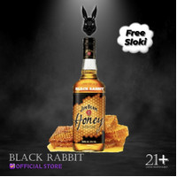 Jim Beam Honey Bourbon Whiskey 700ml