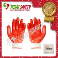 Sarung Tangan Safety Premium Isi 6 Pasang