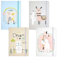 Scoop Buku Tulis / Notebook A5 Animal Dream 62411600