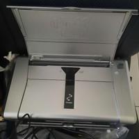 Canon IP100 Printer portable nego
