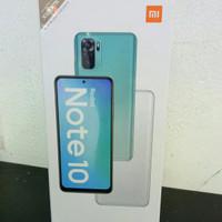 Redmi Note 10 4/64gb snapdragon 678