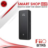 FiiO BTR5 /BTR 5 Flagship Hi-Res Portable Dual DAC Bluetooth Amplifier