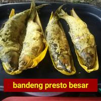 ikan bandeng presto duri lunak