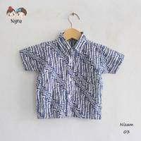 Kemeja Batik Anak Baju Anak Laki Laki Kemeja Anak Cowok Murah