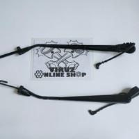 WIPER ARM STANG GAGANG WIPER MITSUBISHI CANTER 125 1SET