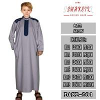 Baju Gamis Anak Laki Laki / Baju Muslim Anak Laki Laki