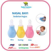 Penyedot Ingus Bayi Nasal Aspirator Baby Import Murah Pipet Ingus