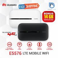 Mifi Modem Wifi Huawei E5673 4G LTE UNLOCK All Operator