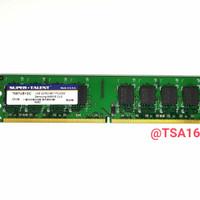 Memory SUPER TALENT 1GB DDR2 667 Mhz PC5300
