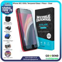 Ringke iPhone SE 2 / 8 / 7 IDGL Tempered Glass Screen Protector 1 pcs