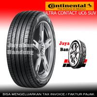 Continental SUV UC6 size 235/55 R19 Ban Mobil LEXUS RX Hyundai Santa