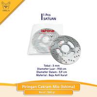 Piringan Cakram Mio / Mio Soul [ Ishima ]