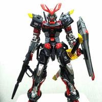 Rg Astray Red Frame Custom