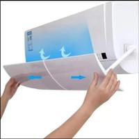 Reflector Talang AC Acrylic Akrilik Air Screen Cover Reflektor 2020/21