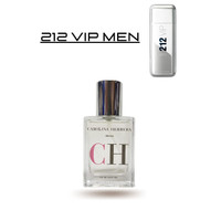 Parfum Ch 212 Man 35ml - Eu De Parfume CH 212 Man