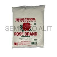 Tepung Tapioka Kanji Pati Rose Brand 500 gram